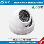 CCTV Dome Camera IR Vehicle Car Camera Manufactures