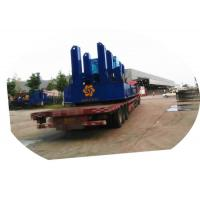 China Unique VY900A hydraulic pile driver , pile driving equipment Energy Saving Pile on sale