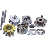K5V80~200 Kawasaki Hydraulic pump parts of cylidner block,piston,rotary group Manufactures