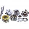 Buy cheap K5V80~200 Kawasaki Hydraulic pump parts of cylidner block,piston,rotary group from wholesalers