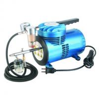 Air Brush Compressor Kit (AS06K-3) Manufactures