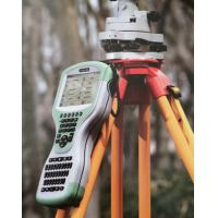 Full keyboard Rugged Handheld Howay GIS T21 GPS with Windows Embedded Hanheld Manufactures