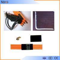 Small Power Flexible Conductor Bar System For Bridge Crane Manufactures