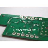 Aluminum Based Heavy Copper PCB 3oz HASL Plating ROHS UL 94V-0 Manufactures