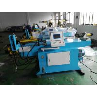 China Large Diameter Exhaust Rolling Pipe Bending Machine And Electric Cnc Tube Bending Machine on sale