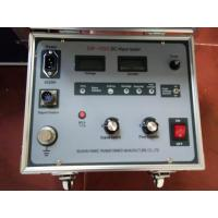 China 120KV 3mA DC High Voltage Hipot Tester , Leakage Current Test Equipment Small Size on sale