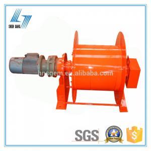 China Motorised Cable Reeling Drum on sale