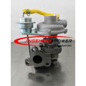 Buy cheap RHB31 CY26 MY61 129403-18050 turbocharger for Yanmar Industriemoto Engine 4TN(A)78-TL 3TN82 from wholesalers
