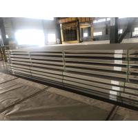 Martensitic Grade X4CrNiMo16-5-1 1.4418 Hot Rolled Stainless Steel Plate / Sheet Manufactures