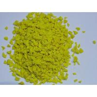 High Flexibility TPV Rubber Granules , Weather Resistant TPV Plastic Material Manufactures