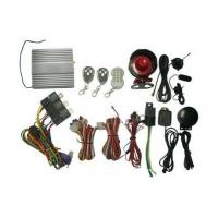 Sell GSM Car Alarm System Manufactures