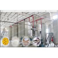 Buy cheap Glucose syrup processing machine with competitive price from wholesalers