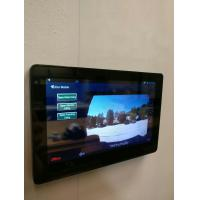 Quality Model Q896S 7 inch Wall mount Android 6.0 POE TABLET for sale
