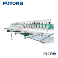 China Top quality computer embroidery machine 27 Heads embroidery machine on sale