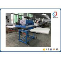 High Efficient Heat Transfer Semi Automatic Printing Machine 70 * 90cm