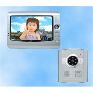 Handfree Color Video Door Phone for Villa (PST-VD906C) Manufactures