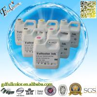 Bulk Sublimation Compatible Printer Inks For Epson Printer Refill Inks Manufactures