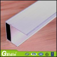 China factory price quality assurance furniture hardware aluminum kitchen cabinet profile countertop mats on sale