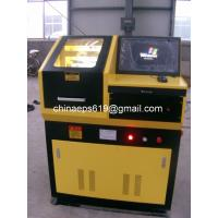 1 injector, Computer Display, Pump Drive, Yellow Common Rail Injector Test Bench CRI200 Manufactures