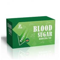 Herbal Tea Blood Sugar Regulation 100% Pure Natural Blood Sugar balance tea Manufactures