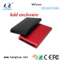 2.5 inch SATA to USB3.0 HDD enclosure Manufactures