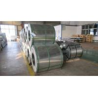 ASTM A653 DX51 Roofing Cold Rolled Galvanized Steel Coil SGCC DX51D ASTM A653 JIS G3302 Manufactures