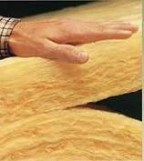 China Roof Heat Insulation Glass Wool Rolls on sale
