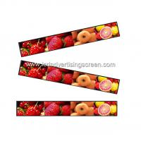 42 Inch Stretched Display Long LCD Panel Bar Panel for Supermarket Manufactures