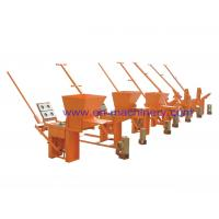 Soil Block Making Machine Price South Africa 2-40 No Power Manual Operate Manufactures