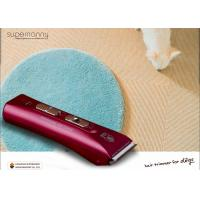 Cat Dog Rechargeable Pet Hair Clippers Grooming Electric  Trimmer Clipper Low-noise Manufactures