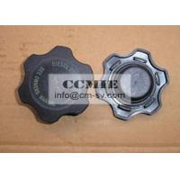 Genuine DCEC Auto Fuel Oil filler Cap C3968202 for Cummins ISLE Diesel Engine Type Manufactures