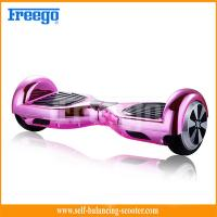 China Self Balancing Hoverboard Electric Kick Scooter For Adults No Folddable on sale