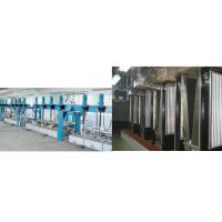 Melt Spandex Spinning Machines, Chemical Fiber machinery, Melt Spandex production line Manufactures