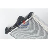 Quality 32mm Thickness , 535 / 540 / 735 / 750i 1997 MT BMW Radiator Replacement OEM 1702969 for sale