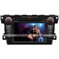 China Android Autoradio DVD GPS Navi for Mazda CX-7 - Digital TV Wifi on sale