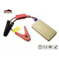 Sos light emergency lithium battery Battery Jump Starter + cycles reach 3000times Manufactures