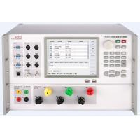 Touch Screen Energy Meter Calibration With Automatic Calibration System Manufactures