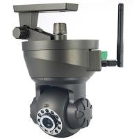 P2P Indoor Dome IR IP Cameras PNP With Lens 4.2mm , Line By Line Manufactures