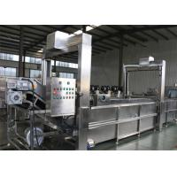 6kw Meat Canning Equipment Meat Thawing Machine For Frozen Chicken / Duck Manufactures