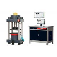 Brick And Cement Concrete Compressive Strength Testing Machine For Building Materials Manufactures