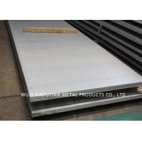 China ASTM A240 Hot Rolled Stainless Steel Plate 304L Bright Annealed Finish on sale