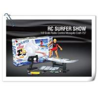 China 1: 8 Scale Radio Control Mosquito Craft RC Show Boat on sale