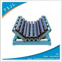 Various Impact Cradles /Beds for Belt Conveyor Loading Aera Manufactures