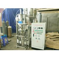 FL- 5 Labotary Fluid Bed Equipment For Doing Pilot / Experiment High Efficient Manufactures