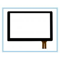 12.5 Inch PCAP Projected Capacitive Touch Panel Finger Or Capacitive Pen Input Method Manufactures
