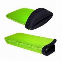 Neoprene Sleeve for iPhone 5, Available in Different Stock Colors Manufactures