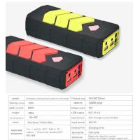 exclusive model 12V portable car jump starter power bank with UN 38.3 certificate Manufactures
