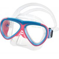 Safety Kids Diving Goggles , Kids Prescription Snorkel Mask Customized Logo Printing Manufactures