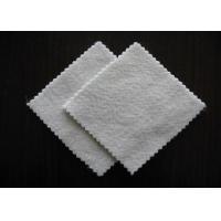 China Anti - Aging Nonwoven Geotextile Filter Fabric , Needle Punched Geotextile Road Fabric on sale