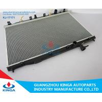 Quality Universal Honda Aluminum Radiator CR-V'2010-2011 2.4L AT Automobile Radiator for sale
